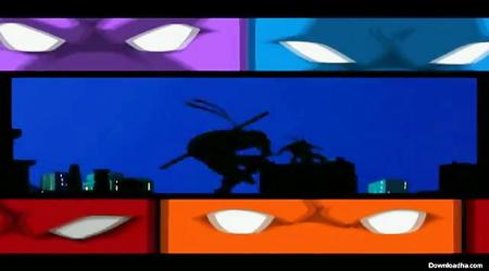 تصویر از Download Video Ninja Turtles (TMNT) – Chapter 10 Episode 10 (Schrader Attack 1) – English subtitles from ZtoonZ