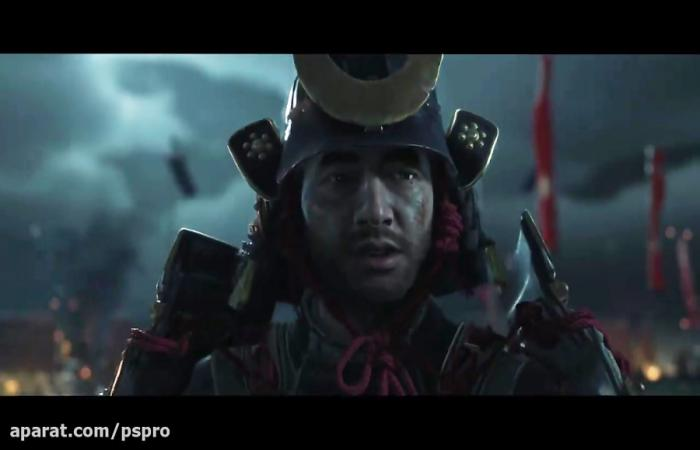 تصویر از Ghost of Tsushima – Story Trailer