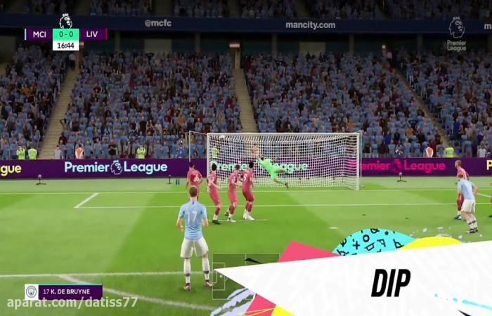 تصویر از FIFA 20 – Official Gameplay Trailer